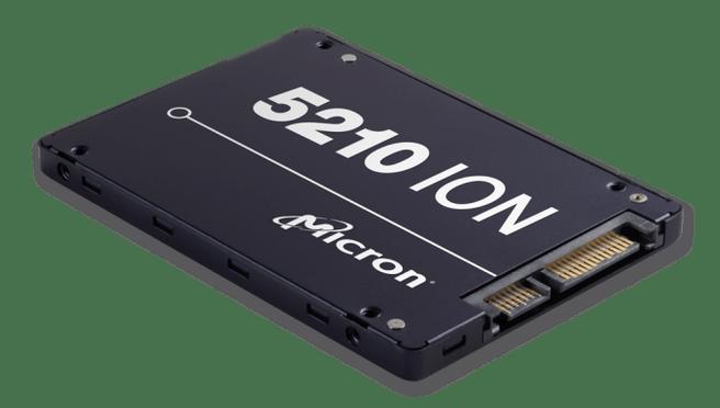 Micron 5210 ssd