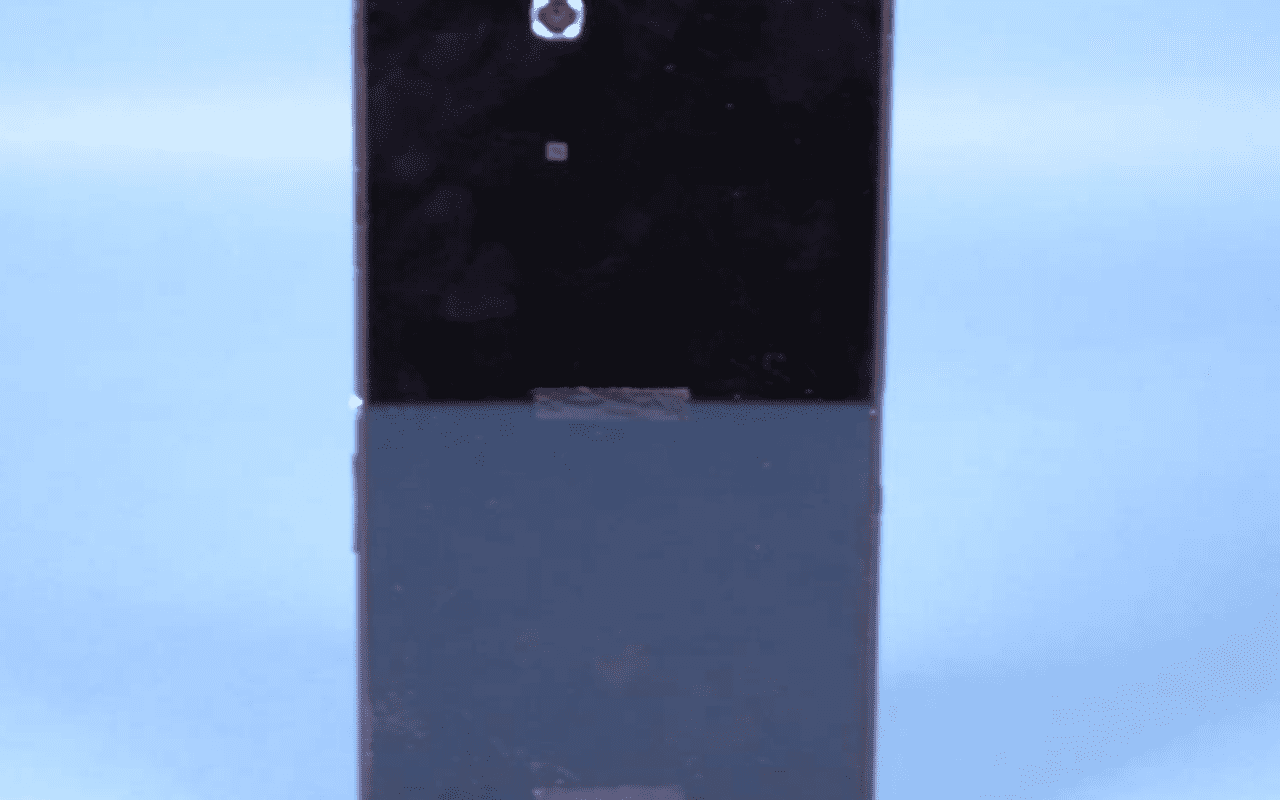 Xperia Z Ultra SGP412 Wi-Fi FCC