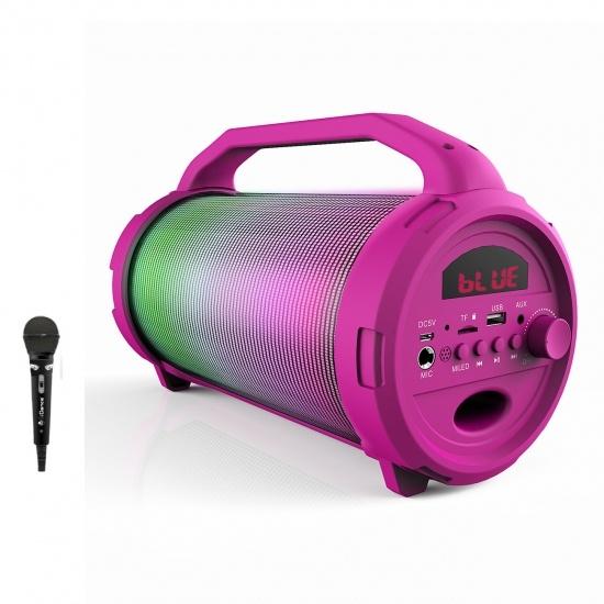 iDance CY 400 Pink