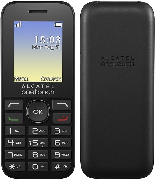 Alcatel 10.16 (-prepaid)