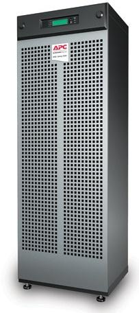 APC MGE Galaxy 3500 10kVA 400V with 1 Battery Module