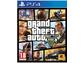 Goedkoopste Grand Theft Auto V, PS4