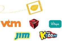 Nieuwe zenders op Yelo TV