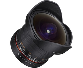 Samyang Optics 12mm F2.8 ED AS NCS