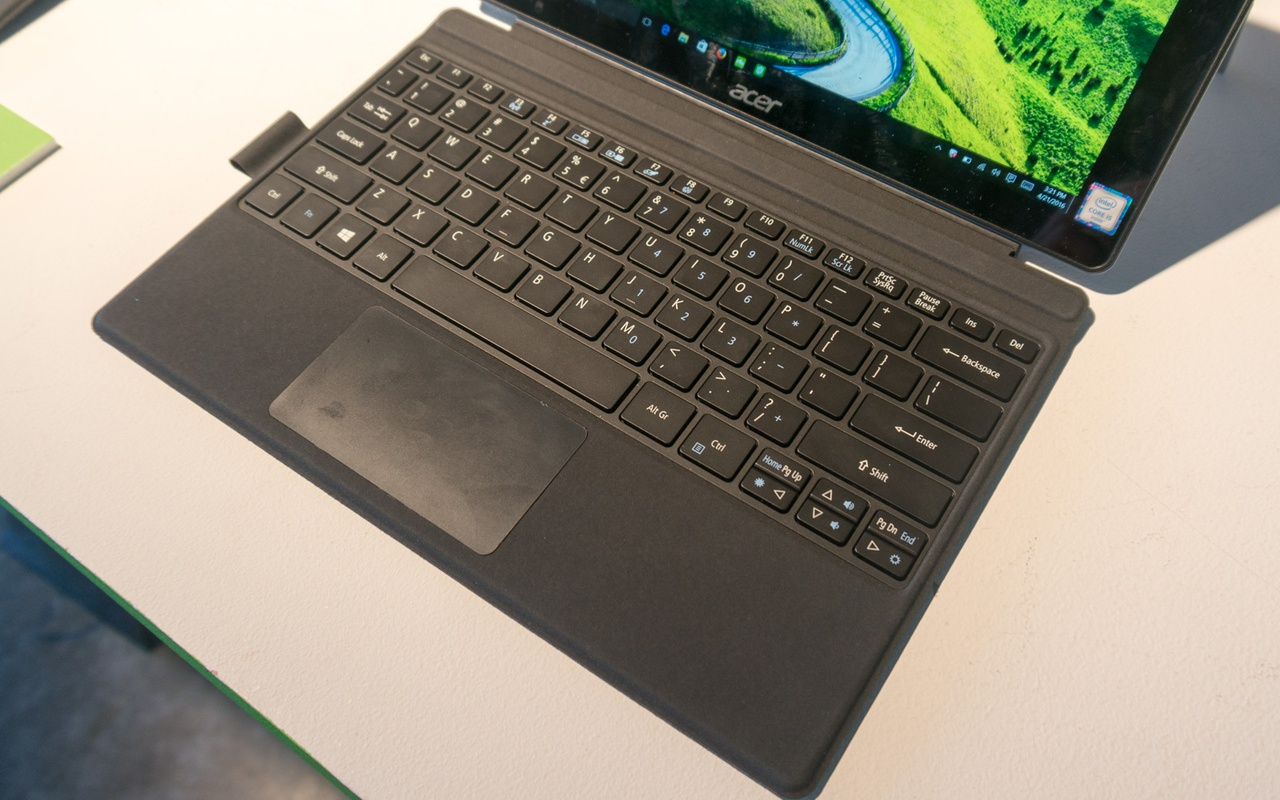 Acer Switch 12 Alpha
