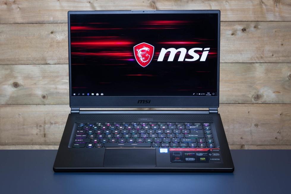 MSI GS65 8RF