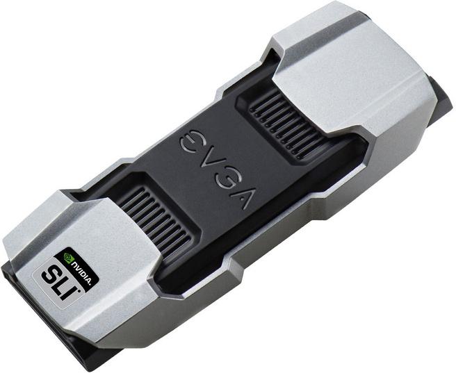 EVGA Pro SLI Bridge V2 (2-Way Short)