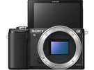 Sony Alpha5000