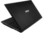 MSI GP60 i540M287FD