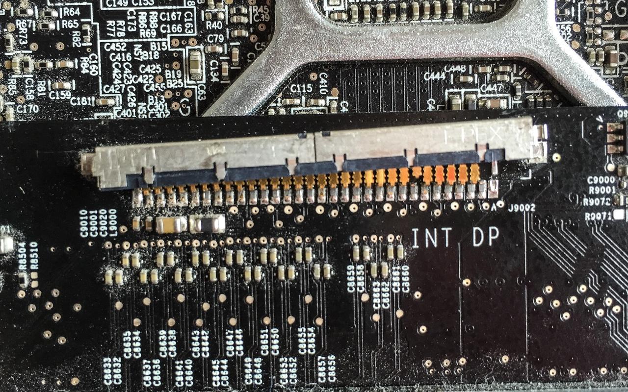 iMac reparatie 1