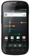 Google Nexus S float