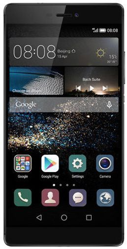Huawei Ascend P8 Grijs
