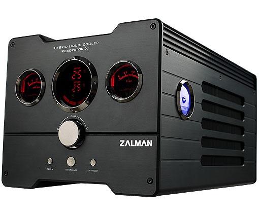 Zalman ZM1000-EBT power supply review - Introduction