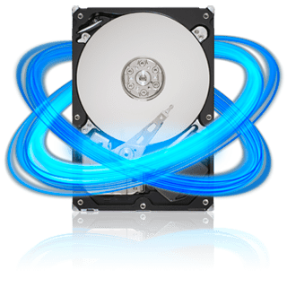 Seagate 7200.12 ST31000524AS