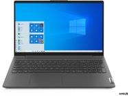 Lenovo IdeaPad 5 15ARE05 (81W4006GMB, Azerty toetsenbord)