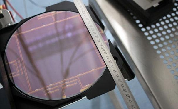 cmos-sensor voor kankeronderzoek
