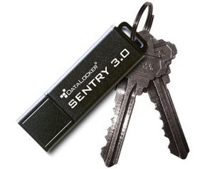Origin Storage DataLocker Sentry 3.0, 32GB