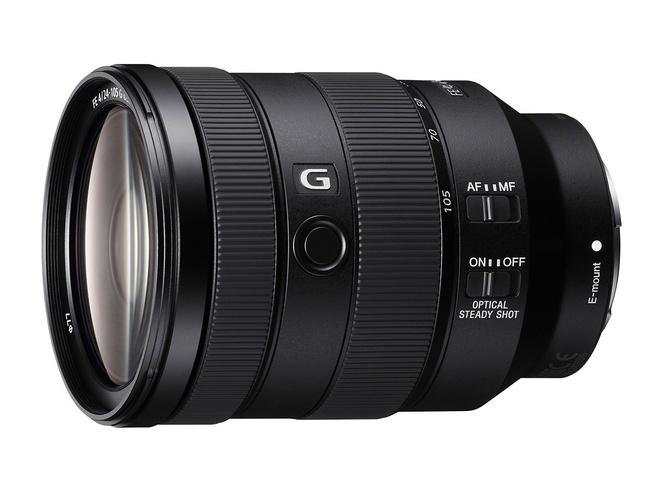Sony FE 24-105 F4 G OSS