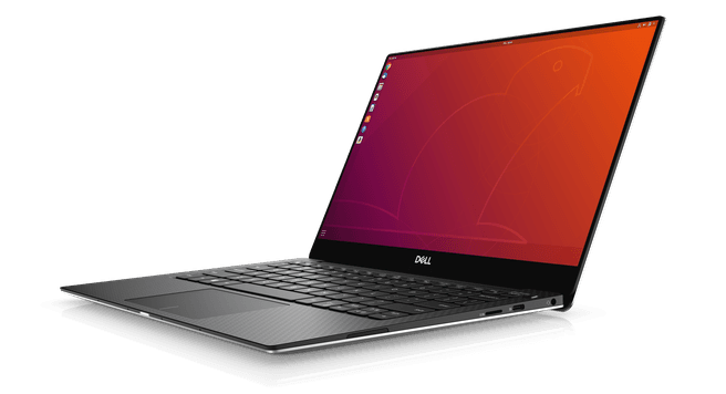 Dell XPS ubuntu