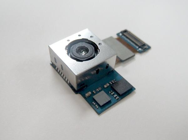 Cameramodule Samsung mte optische beeldstabilisatie voor smartphones