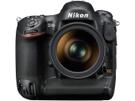Nikon D4s DSLR Body Zwart
