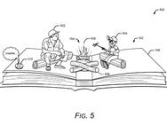 Google-patent boek
