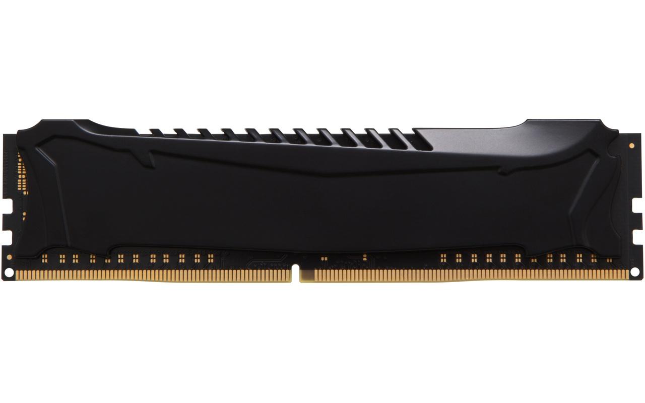 Kingston Savage Memory Black 64GB 2400MHz DDR4 Kit