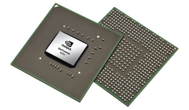 Nvidia GeForce 820M