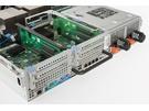 Artemis 6 Dell PowerEdge R710 achterzijde behuizing open