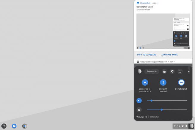 Google Chrome not