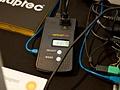 Adaptec power management demo - Harde schijven uitgeschakeld