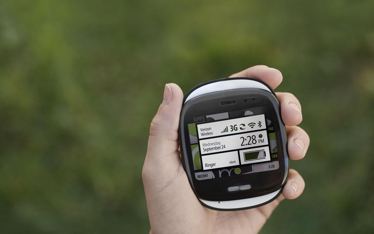 Microsoft onthult eigen 'Kin'-telefoons | Mobile | Tweakers.net Nieuws