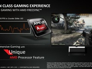 AMD A10-7870K slides
