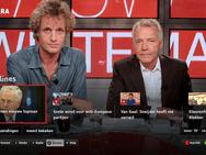 HbbTV-toepassingen van de NPO