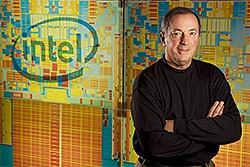 Intel-ceo Paul Otellini