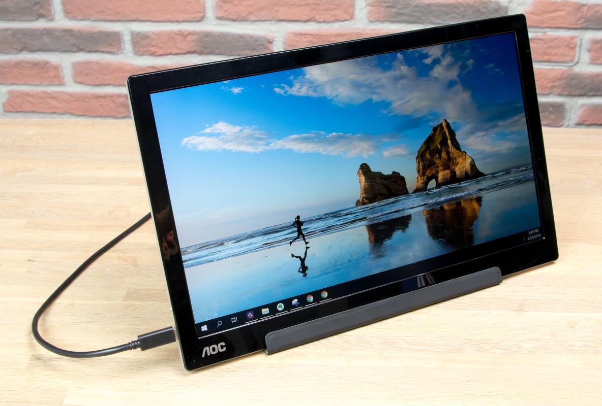Een extra scherm voor je laptop Round up Tweakers