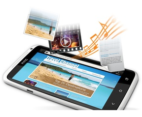 HTC One X 32GB Wit