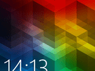 Screenshot Microsoft Lumia 535 (voor sub-200 euro shootout)