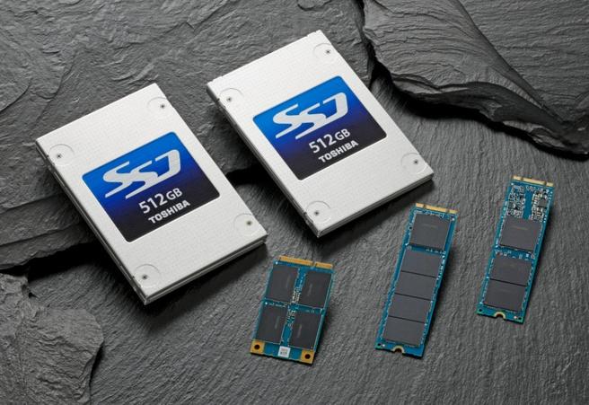 Toshiba HG6 foto en spec sheets