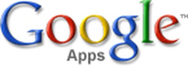 Google Apps-logo