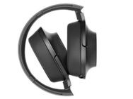 Sony MDR-100AAP (Zwart)