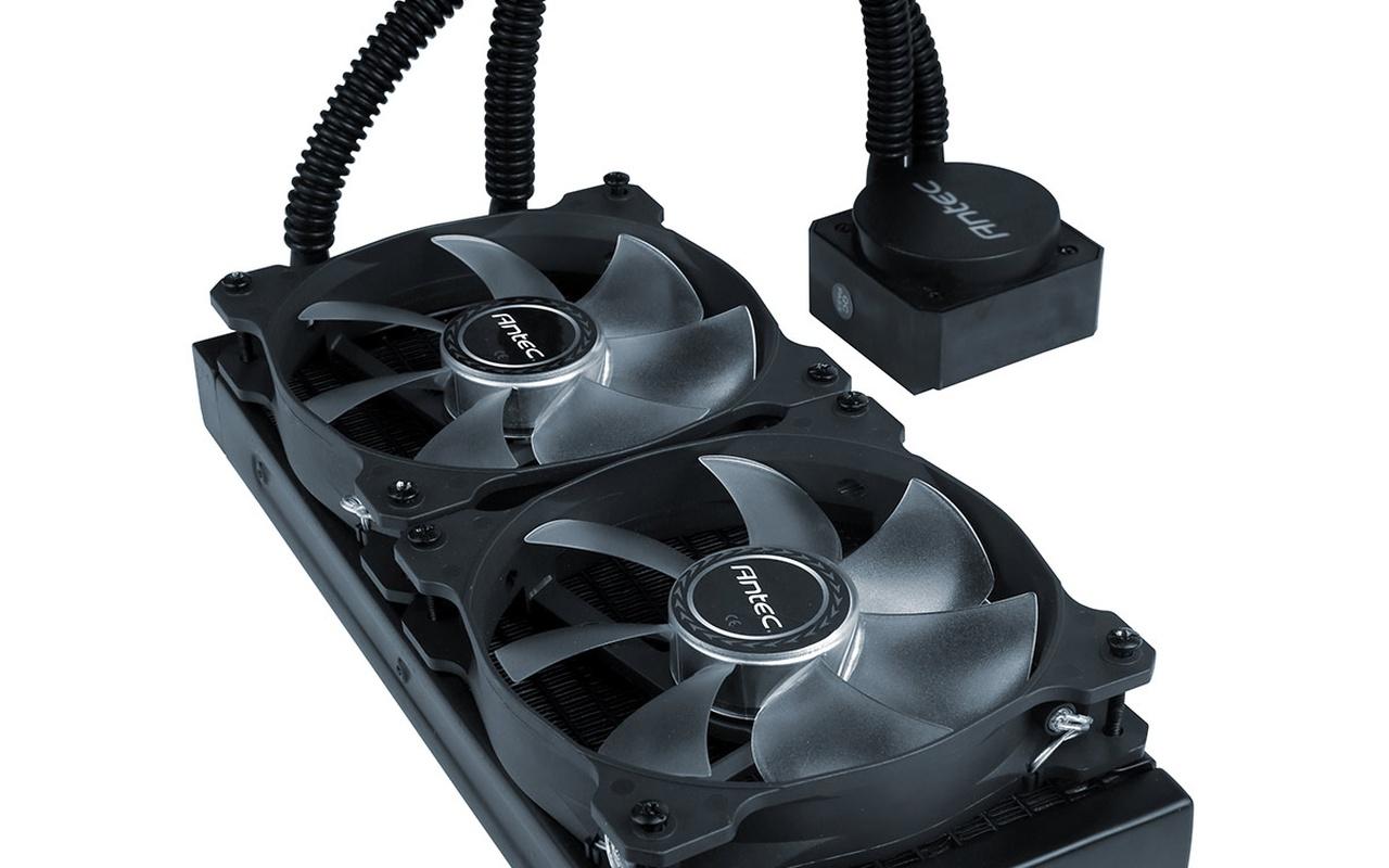Kühler H2O H1200 PRO