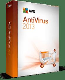 AVG Anti-Virus 2013 download (3PC - 1jaar)