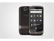 Google Nexus One (US) Grijs