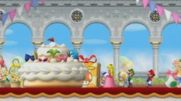 New Super Mario Bros Wii Da Maniac Userreviews Tweakers