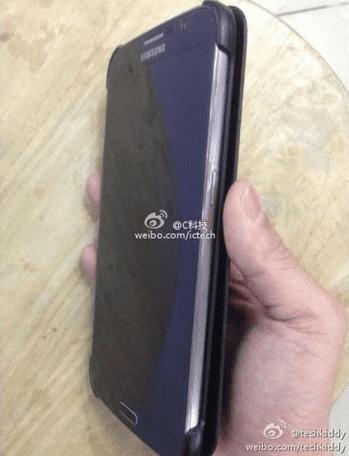 Galaxy Note III?