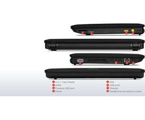 Lenovo ThinkPad X131e (N2U5GMH)