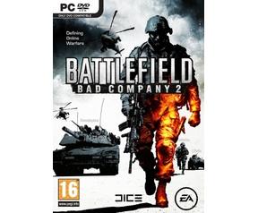 Battlefield: Bad Company 2, PC