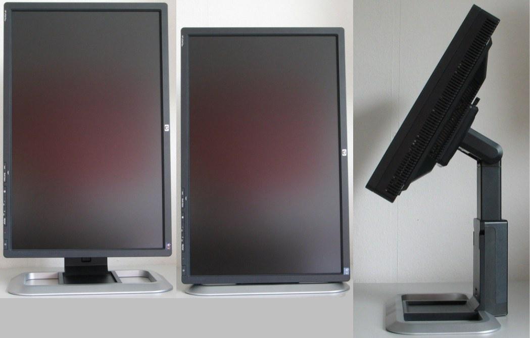 """""""Bewegingsvrijheid van het scherm"""""""