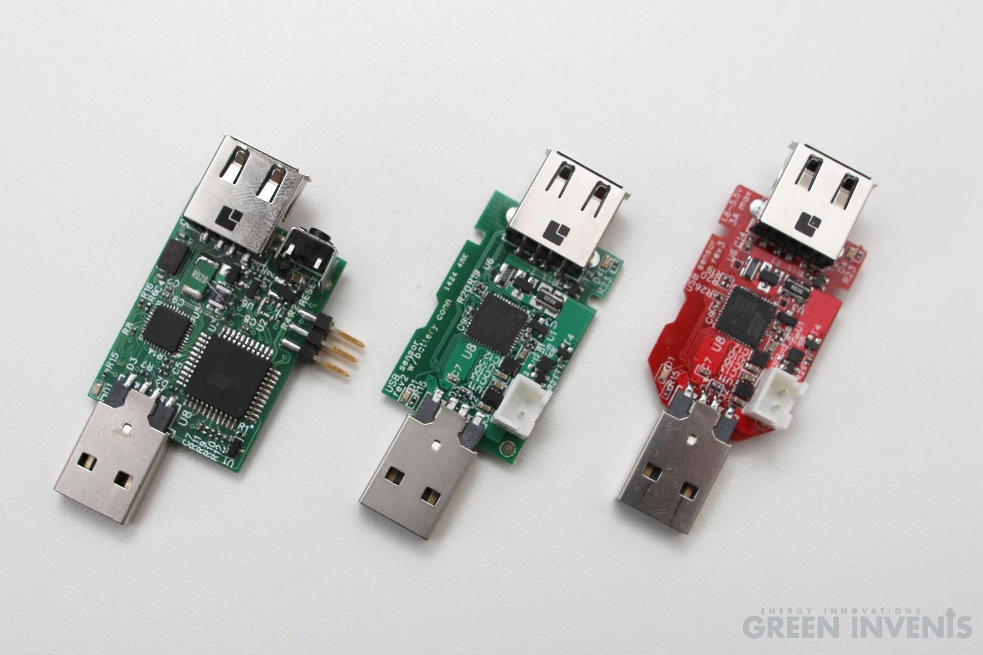 USB-sensor rev.3